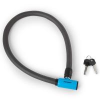 Accent Cable Lock Zapięcie do roweru linka na kluczyk 85cm