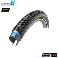 Schwalbe Marathon E Plus 28 Addix E SDG TS Opona rowerowa drutowa E-bike Reflex 2020