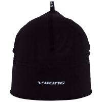 Viking Runway Hat Czapka multifunkcyjna czarna
