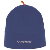 Viking Foster Hat Czapka multifunkcyjna niebieska