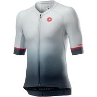 Castelli Aero Race 6.0 Koszulka rowerowa silver grey 2020