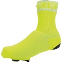 SealSkinz All Weather Cycle Ochraniacze na buty rowerowe żółte