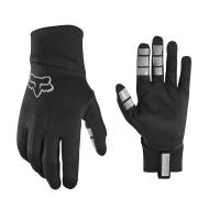 Fox Ranger Fire Rękawiczki Męskie długie FR DH Black 2019