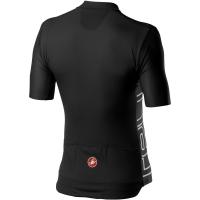 Castelli Entrata V Koszulka rowerowa czarna 2020