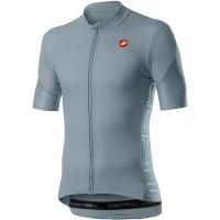 Castelli Entrata V Koszulka rowerowa vortex grey 2020