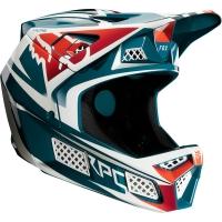 Fox Rampage Pro Carbon Kask rowerowy MTB Full Face Beast