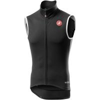 Castelli Perfetto Ros Vest Kamizelka rowerowa czarna 2020