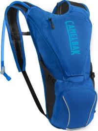 Camelbak Rogue Plecak rowerowy z bukłakiem CRUX 5l niebieski
