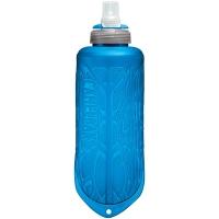 Camelbak Quick Stow Flask Bidon dla biegaczy 500ml niebieski