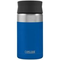 Camelbak Hot Cap Vacuum Insulated Kubek termiczny srebrno niebieski