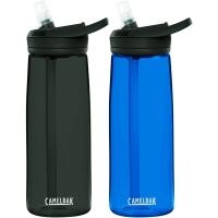 Camelbak Eddy+ Butelka dwupak 2 x 750ml czarna i niebieska