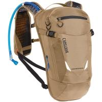 Camelbak Chase Protector Vest Kamizelka rowerowa brązowa