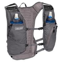 Camelbak Zephyr Vest Kamizelka do biegania z flaskami szara