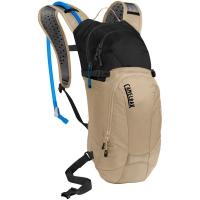 Camelbak Lobo Plecak rowerowy z bukłakiem CRUX 9l brązowy
