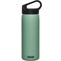 Camelbak Carry Cap Butelka 600ml zielona