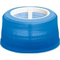Camelbak All Clear Pre-Filter Nakładka filtracyjna do butelki niebieska