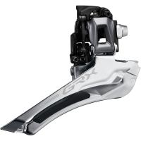 Shimano GRX FD RX810 Przerzutka przednia 2x11 Down Swing na hak 2020
