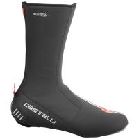 Castelli Estremo Ochraniacze na buty na rower zimowe czarne 2020