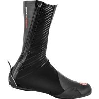 Castelli RoS Ochraniacze na buty na rower czarne 2020