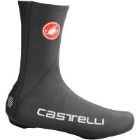 Castelli Slicker Ochraniacze na buty na rower czarne 2020