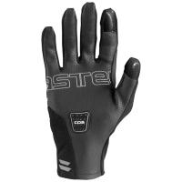 Castelli Unlimited Rękawiczki rowerowe czarne 2020