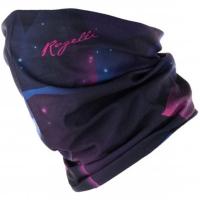 Rogelli Chusta wielofunkcyjna czarno różowa