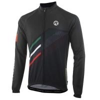 Rogelli Team 2.0 Bluza rowerowa czarna