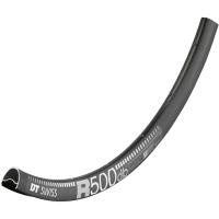 DT Swiss R 500 Obręcz rowerowa szosowa 700C disc brake