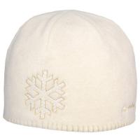 Viking 2112 Czapka zimowa polarowa biała