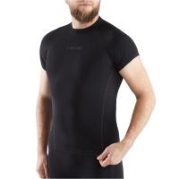 Viking Man Eiger Bielizna termoaktywna koszulka męska czarna