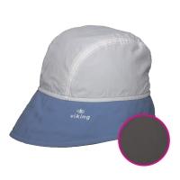 Viking Lady Sarah Kapelusz czapka damska niebieska