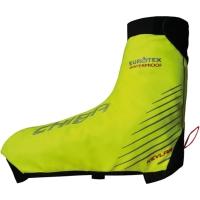 Chiba Race Pokrowce na buty szosowe żółte