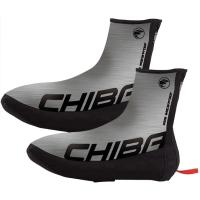 Chiba Thermo Neopren Ochraniacze na buty szaro czarne