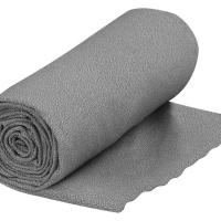 Sea to Summit Airlite Towel Ręcznik szybkoschnący gray