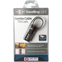 Sea to Summit Combo Cable TSA Travel Lock Kłódka na szyfr