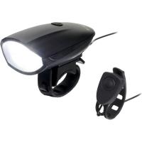 Hornit Lite Sygnał rowerowy 120db z wbudowaną lampką