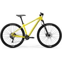 Merida Big.Nine 500 Rower MTB Żółty