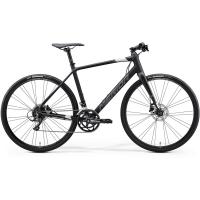 Merida Speeder 200 Rower gravelowy czarny