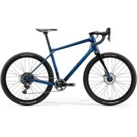 Merida Silex 6000+ Rower gravelowy niebieski