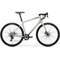 Merida Silex 300 Rower gravelowy szary