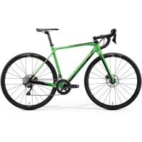 Merida Mission CX 7000 Rower przełajowy Zielony