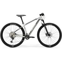 Merida Big.Nine XT2 Rower MTB Matt Titan(Glossy Black)