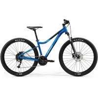 Merida Matts 7.100 Rower MTB Niebieski