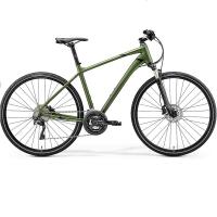 Merida Crossway Xt-Edition Rower crossowy zielony