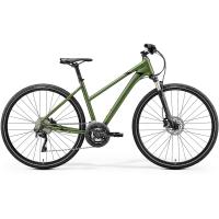 Merida Crossway Xt-Edition Lady Rower crossowy damski zielony