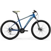 Merida Big.Seven 20-D Rower MTB Niebieski