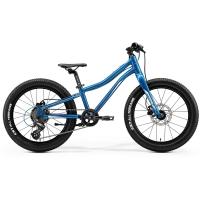 Merida Matts J.20+ Rower dziecięcy niebieski