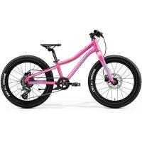 Merida Matts J.20+ Rower dziecięcy różowy
