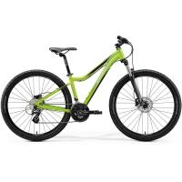 Merida Matts 7.15-D Rower MTB Zielony