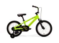 """Merida M-Bike Kid 16 8"""" Rower dziecięcy zielony"""